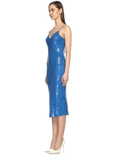 Elbise-Diane Von Furstenberg